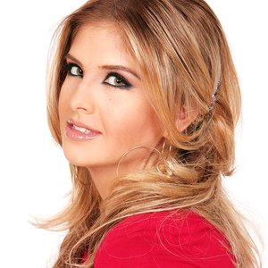 Image for 'Aline Lahoud'