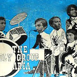 Image for 'The Friendly Group Aria'