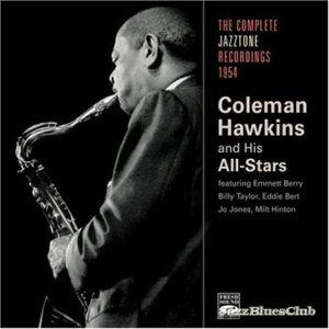Image for 'Coleman Hawkins and his All Star Jam Band'