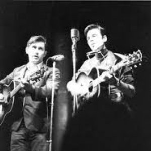 Image for 'Eric Andersen and Phil Ochs'
