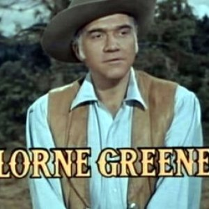 Image for 'Lorne Green'