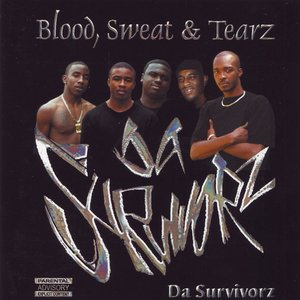 Image for 'Da Survivors'