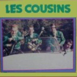 Bild für 'Les Cousins'