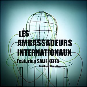Image for 'Les Ambassadeurs Internationaux feat. Salif Keita'