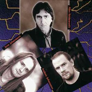 Image for 'Anders Johansson, Jens Johansson and Allan Holdsworth'