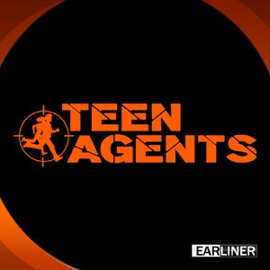 Image for 'Teen Agents'