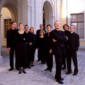 Image for 'Reinhard Goebel; Musica Antiqua Köln'