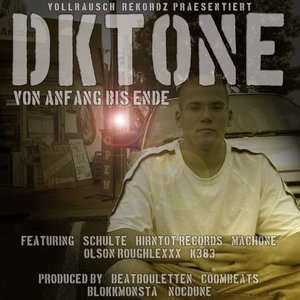 Image for 'DKT One'