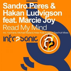 Image for 'Sandro Peres & Hakan Ludvigson Feat Marcie Joy'