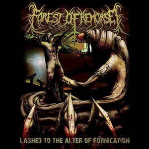 Image for 'Forest of Remorse'