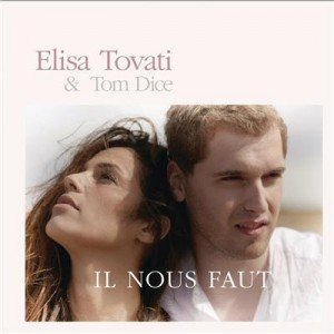 Image for 'Elisa Tovati & Tom Dice'