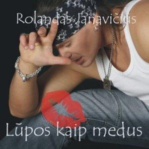 Image for 'Rolandas Janavicius'