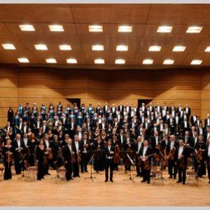 Image for 'Leipzig Radio Symphony Orchestra'