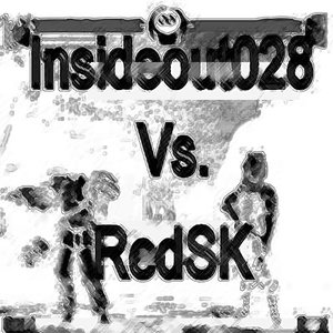 Immagine per 'Insideout028 vs. RedSK'