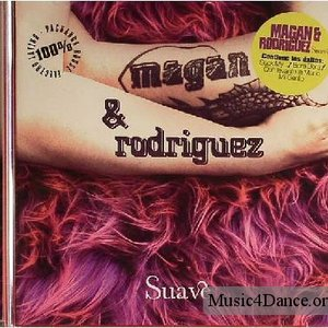 Image for 'Magan & Rodriguez'