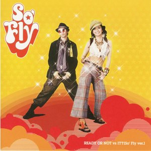 Image for 'So'Fly'