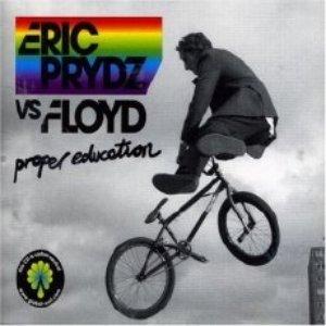 Image for 'Prydz Vs Floyd'