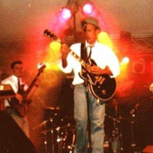 Bild für 'Los Negros Vivos'