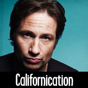 Image for 'Californication'
