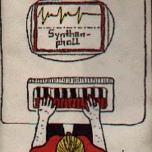"""""""Synthenphall""""的封面"""