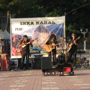 Image for 'Inka Karal'
