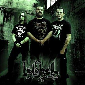 Image for 'Lelahell'