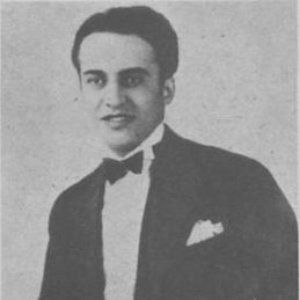 Image for 'Alberto Gomez'