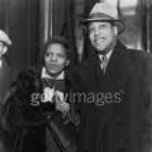 Image for 'Ivie Anderson & Duke Ellington'