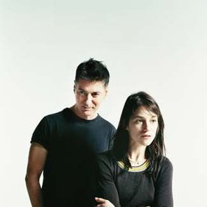 Image for 'Étienne Daho & Charlotte Gainsbourg'