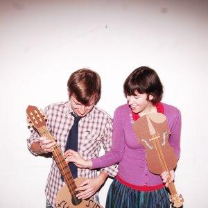 Bild für 'Paula i Karol'
