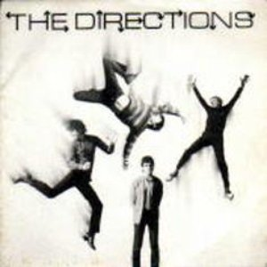 Image for 'The Directions'
