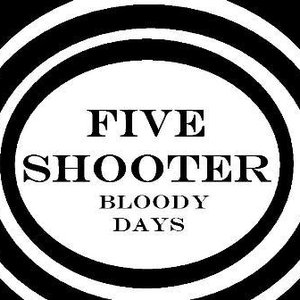 Bild für 'Five-shooter'