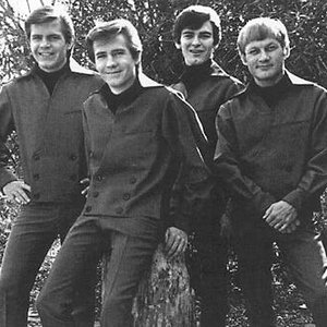 Image for 'The Bobby Fuller Four'