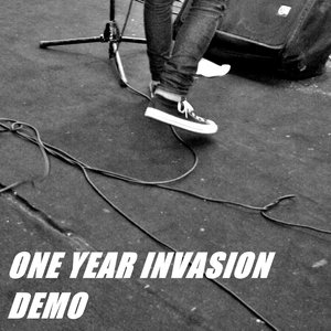Image for 'One Year Invasion'