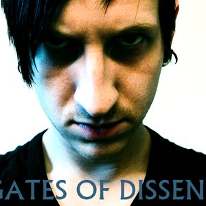 Image for 'Gates Of Dissent'
