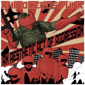 Image for 'Rhinoceros Funk'