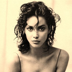 Image for 'Christy Turlington'