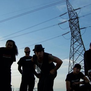 Image for 'Nuisance Crew'