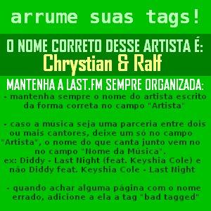 Image for 'Chrystian e Ralf'