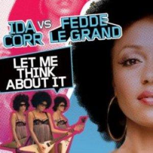 Bild für 'Ida Corr vs. Fedde le Grand'