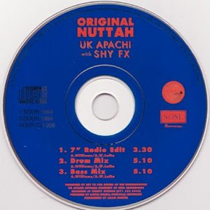 Image for 'Shy FX & UK Apachi'