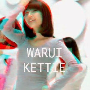 Image for 'warui kettei'