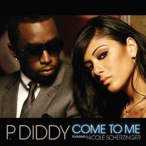 Image for 'P Diddy ft Nicole Scherzinger'