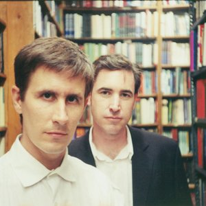 Immagine per 'The Mountain Goats'