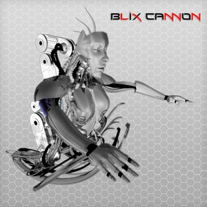 Image for 'Blix Cannon'