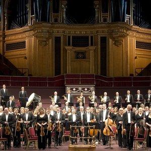 Image for 'Mark Ermler & Royal Philharmonic Orchestra'