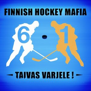 Image for 'Finnish Hockey Mafia'