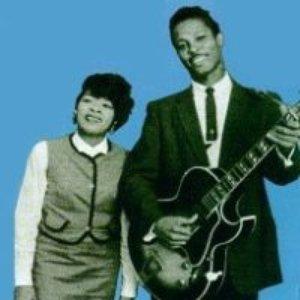 Image for 'Tarheel Slim & Little Ann'