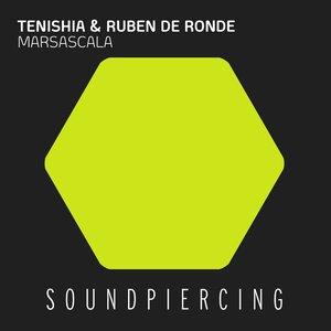 Image for 'Ruben De Ronde & Tenishia'