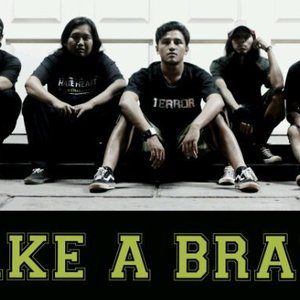 Image for 'Take A Brave'